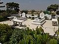 Chowkundi graveyard, Karachi 13.jpg