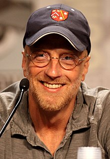 Chris Elliott American actor, writer and comedian