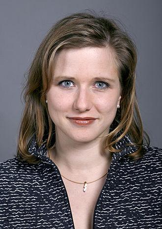 Christa Markwalder - Image: Christa Markwalder