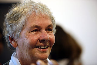 Christiane Nüsslein-Volhard German developmental biologist and 1995 Nobel Prize winner