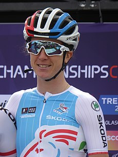 Christine Majerus - 2018 UEC European Road Cycling Championships (Women's road race).jpg