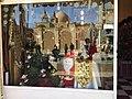Christmas shop in New Julfa, Isfahan.JPG