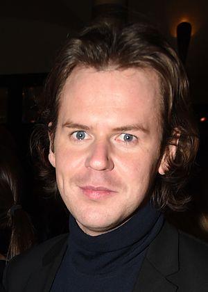Christopher Kane - Christopher Kane in 2014