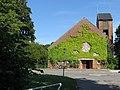 Christuskirche (Flensburg-Mürwik, Juli 2014), Bild 03.JPG