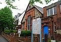Church Hall, Streatham Methodist Church - geograph.org.uk - 1931871.jpg