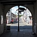 Church Street, Beaumaris - geograph.org.uk - 1456803.jpg