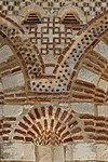 Church of Saint Stephen in Nesebar, outer walls 05.jpg