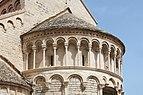 Church of St. Chrysogonus in Zadar 02.jpg