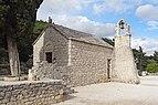Church of St. Nicholas, Split 01.jpg