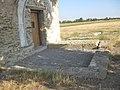 Church of St Margaret of Antioch, Kopčany 06.JPG