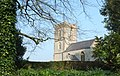 Church of St Mary, Cossington (geograph 4868995).jpg