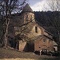 Church of the Dormition at Timotesubani, Georgia. May 1971 (4).jpg