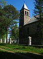 Church of the Immaculate Conception of Blessed Virgin Mary in Idolta - panoramio - Andrej Kuźniečyk (1).jpg