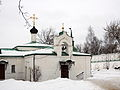 Church of the Presentation of Jesus at the Temple in Alexandrov 01(winter 2014) by shakko.JPG