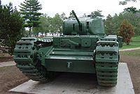Mk IV Churchill