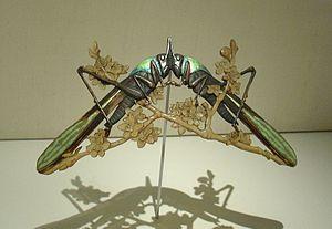 René Lalique - Image: Cigales Lalique Musée Gulbenkian