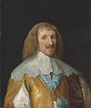 Circle of Sir Anthony van Dyck Philip Herbert 4th Earl of Pembroke and 1st Earl of Montgomery.jpg