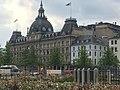 City of Copenhagen,Denmark in 2019.10.jpg