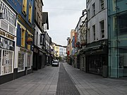 City of Cork, Ireland