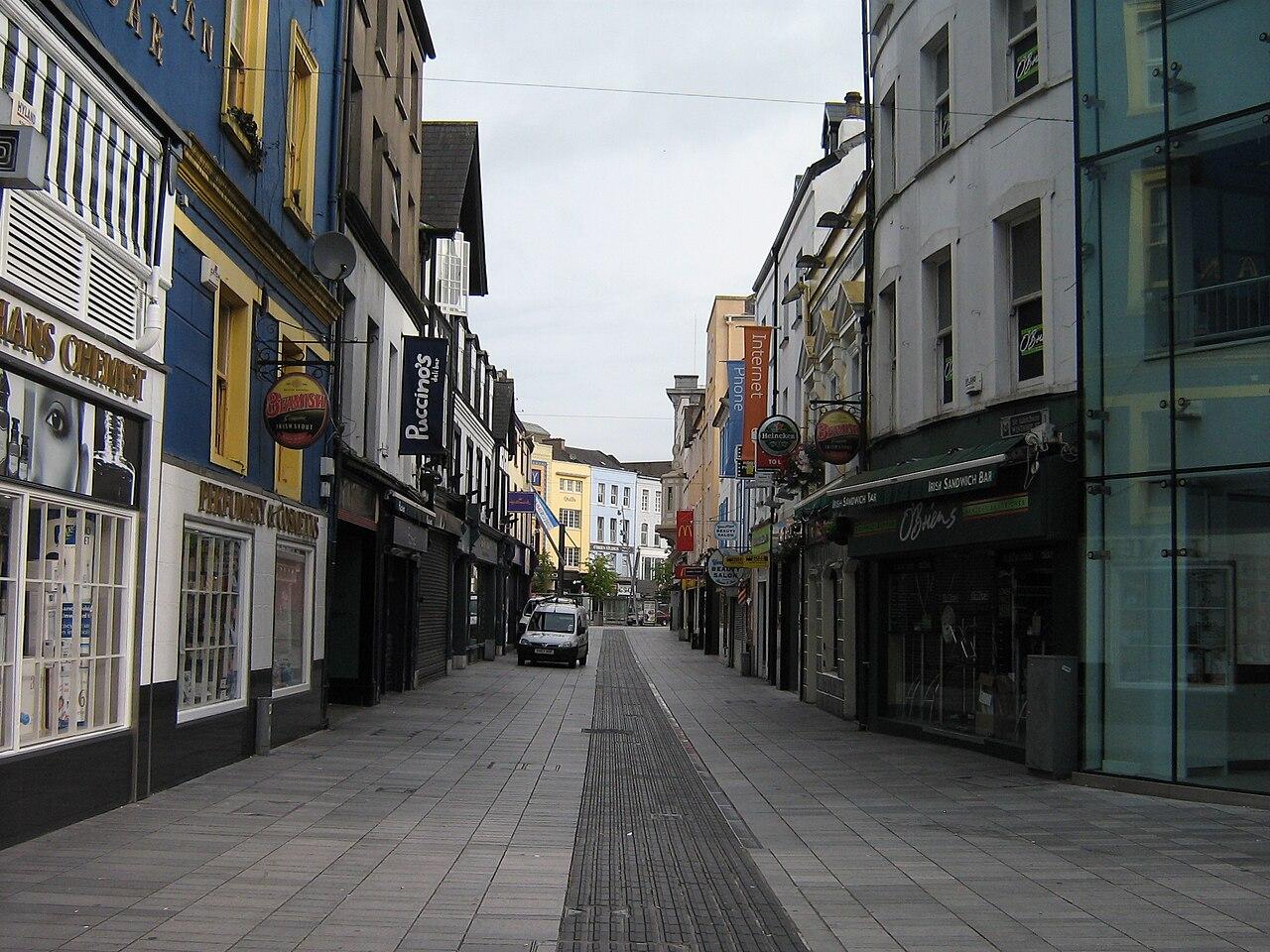 Cork No.1 Tour Operator