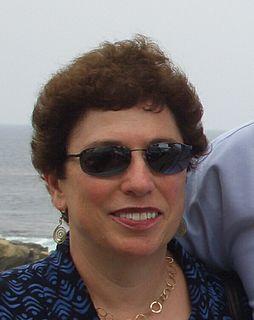 Claire Ellen Max American astronomer