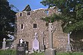 Claregalway Friary Living Quarters 1996 08 27.jpg