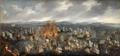 Claus Møinichen - Slaget ved Øland 1. juni 1676.png