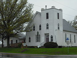 Clearfield United Methodist Church