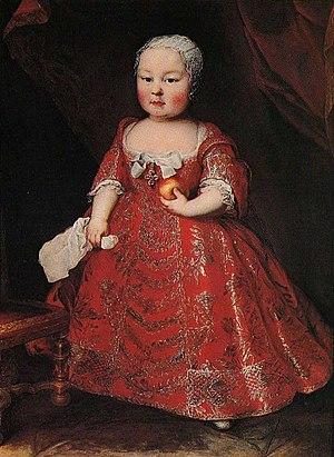 Prince Carlo Francesco of Savoy