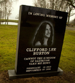 Cliff Burton Memorial.PNG