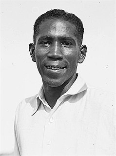 Clifford Roach West Indian cricketer