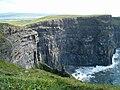 Cliffs of Moher - Flickr - sedoglia.jpg