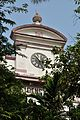 Clock Tower - Presidency University - Kolkata 2015-02-09 2247.JPG