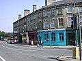 Club Salsa - geograph.org.uk - 836433.jpg