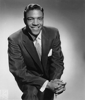 Clyde McPhatter - McPhatter in 1959