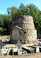 Cmentarz wojenny z I wojny światowej w Woku Cieklińskiej 6.JPG