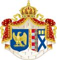 CoA of empress Eugenie of Montijo.png