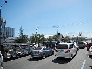 Macapagal Boulevard