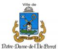 Coat of Arms of Notre-Dame-de-l'Île-Perrot.png