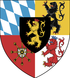 Coat of Arms of Palatine-Zweibruecken.png