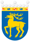 Coat of arms of Åland.svg