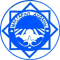Coat of arms of Maktaaral.png