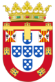 Coat of arms of the Duke of Bezh.png