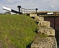 Coates Lock near Bielby - geograph.org.uk - 1569801.jpg