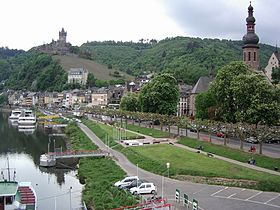 Image illustrative de l'article Cochem