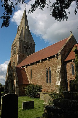 Coddington Church - geograph.org.uk - 963136.jpg