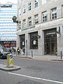 Coffee shop in Eastcheap - geograph.org.uk - 1715470.jpg