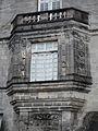 Cognac château fenêtre Renaissance.JPG