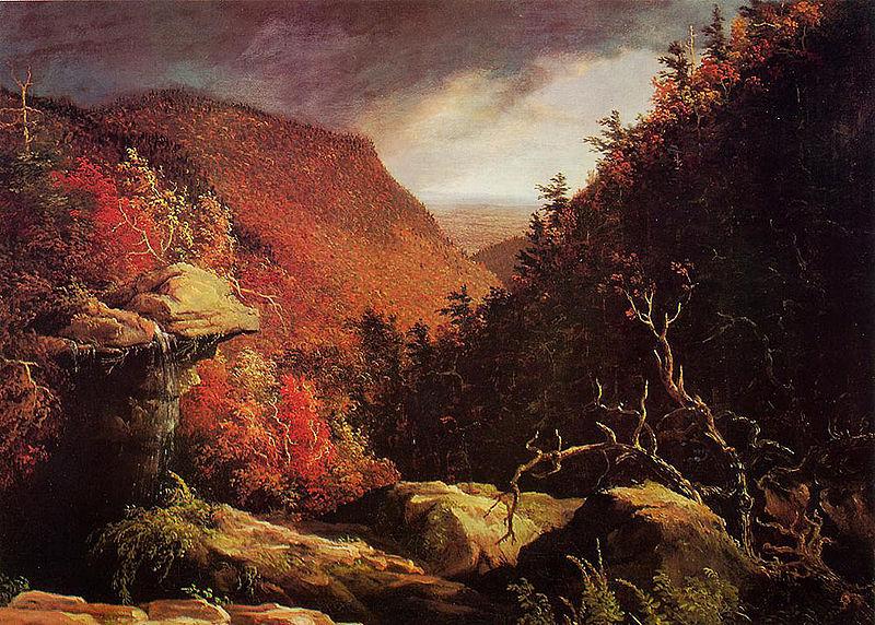 Clove Oil Painting