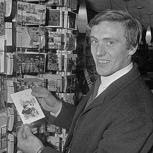 Colin Stein - Colin Stein (1969)